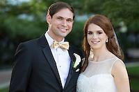 Wedding - Trudi & Nate
