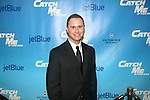 Michael Rabinowitz Attends the Catch Me If You Can Opening Night After Party Held At Cipriani 42nd Street, 4/10/11