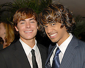 Washington, D.C. - April 21, 2007 -- Zac Efron and Sanjaya attend one of the parties prior to the 2007 White House Correspondents Association dinner at the Washington Hilton in Washington, D.C. on Saturday evening, April 21, 2007..Credit: Ron Sachs / CNP                                                           (NOTE: NO NEW YORK OR NEW JERSEY NEWSPAPERS OR ANY NEWSPAPER WITHIN A 75 MILE RADIUS OF NEW YORK CITY)