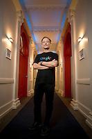 Google's Global Privacy Counsel Peter Fleischer