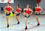 LBS-Aerobic Cup 2002, Niederstotzingen (Germany) SV Illingen