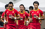 Asian Rugby Sevens Series 2012 for Societe Generale