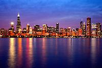 Chicago Illinois Travel