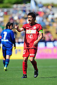 Mitsuo Ogasawara (Antlers), APRIL 29, 2011 - Football: 2011 J.League Division 1 match between Avispa Fukuoka 1-2 Kashima Antlers at Level 5 Stadium in Fukuoka, Japan. (Photo by AFLO)