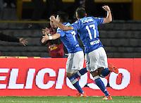 Millonarios vs Deportivo Independiente Medellin, 20-11-2016. LA II_2016
