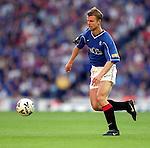 Andrei Kanchelskis, Rangers season 1999