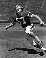 1971: Doug Adams.