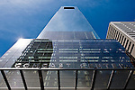 Comcast Center, Philadelphia, PA, Robert AM Stern Architects