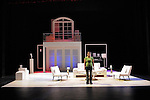 """New Century Theatre """"The Clean House"""". .© 2009 JON CRISPIN .Please Credit   Jon Crispin.Jon Crispin   PO Box 958   Amherst, MA 01004.413 256 6453.ALL RIGHTS RESERVED."""