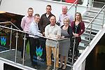 Dutch Exchange Colleagues