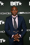 Wayne Brady Attends BET Honors 2014 After Party Held at the Howard Theater, Washington DC