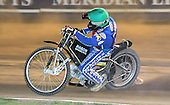 Lakeside Hammers guest Dean Barker - Reading Bulldogs vs Lakeside Hammers at Reading - 23/04/07 - MANDATORY CREDIT: TGSPHOTO
