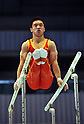 Dong Zhendong (CHN), JULY 2nd, 2011 - Artistic Gymnastics : JAPAN CUP 2011, Men's Team competition at Tokyo Metropolitan gymnasium, Tokyo, Japan. .(Photo by Atsushi Tomura/AFLO SPORT) [1035].
