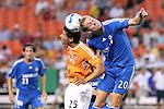 2006.07.15 MLS: Houston at Kansas City