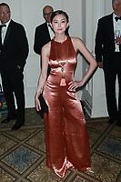 NEW YORK, NY - APRIL 20: Kimiko Glenn at ASPCA Bergh Ball 2017 at The Plaza Hotel on April 20, 2017 in New York City. <br /> CAP/MPI99<br /> &copy;MPI99/Capital Pictures
