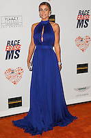 CENTURY CITY, CA, USA - MAY 02: Carmen Electra at the 21st Annual Race To Erase MS Gala held at the Hyatt Regency Century Plaza on May 2, 2014 in Century City, California, United States. (Photo by Celebrity Monitor)