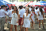 The Grove at  in Oxford, Miss. on Saturday, September 1, 2012 before the Ole Miss vs. Central Arkansas game.