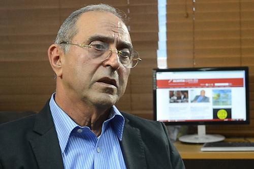 Caram: Reformistas deben refutar discurso de presidente Fernández