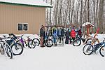 Noque Snow Bike World Championship 2012 - Andy Gregg