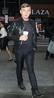 MAY 18 Ricky Schroder At NBC's Today Show