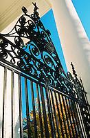 Iron Gate, Archdale Street- Charleston, SC
