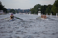 HRR 2014 - Friday Morning