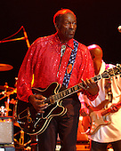HOLLYWOOD FL - JULY 30 :  Chuck Berry performs at Hard Rock Live on July 30, 2005 in Hollywood, Florida. : Credit Larry Marano (C) 2013