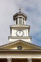 Main Street USA Architecture.Shepardstown West Virginia