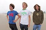 1184 Ocean Revolution Students From Crossroads High School In Santa Monica