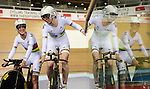 UCI Track World Cup - Previews - 04 Dec 2014