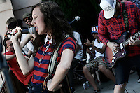 4th of july independence day parties with woah hunx in silver lake