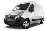 Renault Master Grand Confort Cargo Van 2015