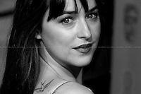 Dakota Johnson, Actress.