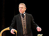 An Ideal Husband by Oscar Wilde<br /> at Festival Theatre Chichester, Great Britain <br /> 25th November 2014 <br /> <br /> directed by Rachel Kavanaugh <br /> <br /> <br /> Edward Fox as The Earl of Caversham <br /> <br /> <br /> <br /> Photograph by Elliott Franks <br /> Image licensed to Elliott Franks Photography Services