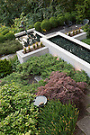 Chestnut Hills Drive Gardens | Landscape Architects: Visionscapes Landscape Architects