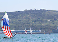 Sail For Gold 2012