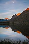 LANDSCAPES / Lake Photography