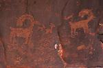 Petroglyph Canyon