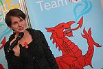 Wales in London Dinner.Caledonian Club.Laura McAllister.19.06.12.©Steve Pope