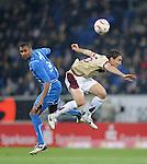 Fussball Bundesliga 2010/11, 10. Spieltag: TSG Hoffenheim - Hannover 96