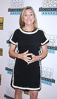 NEW YORK, NY-November 03: Meredith Vieira at The Inaugural Critics Choice Documentary Awards at  BRIC | 647 Fulton St, Brooklyn, New York .November 03, 2016. Credit:RW/MediaPunch