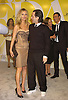 Kate Moss and Marc Jacobs..at the 2005 CFDA Fashion Awards on June 6, 2005 at ..the New York Public Library. ..Photo by Robin Platzer, Twin Images