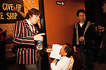 Dave Hill, Little Michael Jackson, Malcolm Gladwell - Dave Hill's Tasteful Nudes - The Bell House - Brooklyn - May 24, 2012