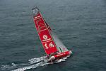 Dongfeng Race Team - Volvo Ocean Race
