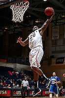 UTSA Men's Basketball