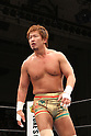 Koji Kanemoto,MAY 30, 2010 - Pro Wrestling :New Japan Pro-Wrestling event at Korakuen Hall in Tokyo, Japan. (Photo by Yukio Hiraku/AFLO)