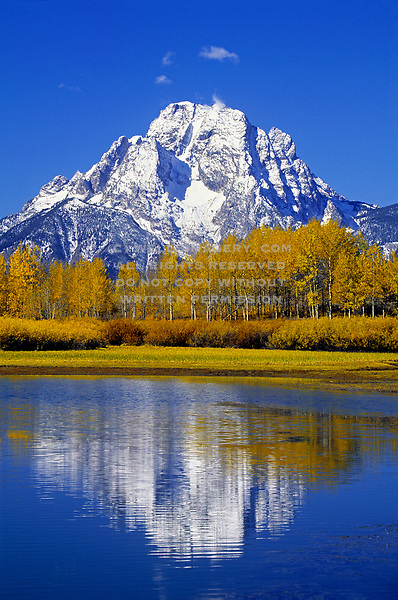 Snake river at grand teton national park wyoming pacific northwest