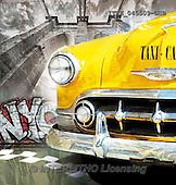Isabella, MODERN, MODERNO, paintings+++++,ITKE045509-GSB,#n# vintage car