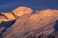Mont Blanc, France, 1998