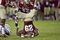 FSU vs Miami 2013
